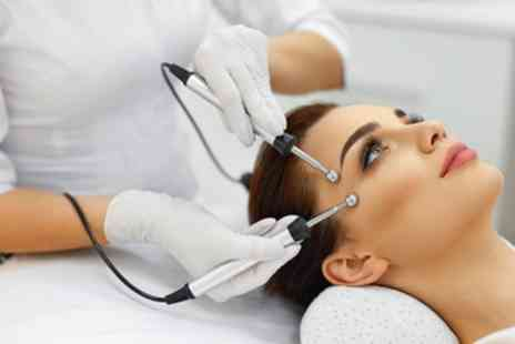 TheraBeauty Clinic - Microdermabrasion with Optional Face Mask and Head Massage - Save 46%