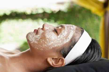 Daljeet Advanced Skin Clinic - Stress Relief Facial Treatment - Save 68%