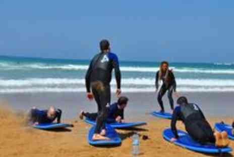 Latas Surf House - Spanish Surf Stay 7 Nights Latas Surf House - Save 50%