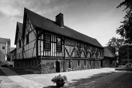 Paranormal Research York Ghost Hunts - Ghost Hunt - Save 0%
