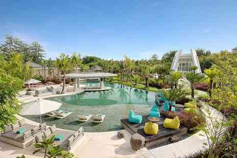 X2 Bali Breakers - Five Star Exotic Paradise with Private Pool - Save 43%