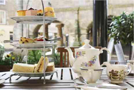 The Snooty Fox - Afternoon Tea for Two - Save 0%