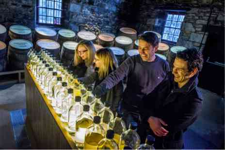 Dewars Aberfeldy Distillery - Tour with Cask Whisky Tasting for Two - Save 0%
