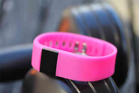 Doorn Bikes - FT9 health and fitness tracker choose from six colours - Save 63%