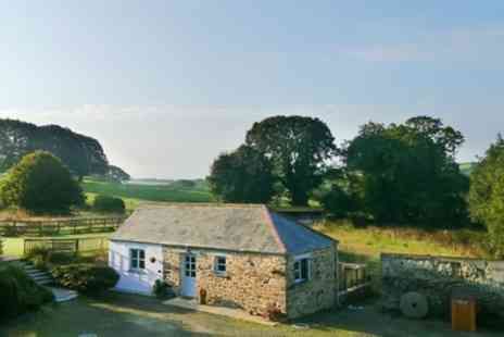 Coombe Farm Cottages - 3 to 7 Nights Self Catering Cottage Break for Up to Six - Save 52%