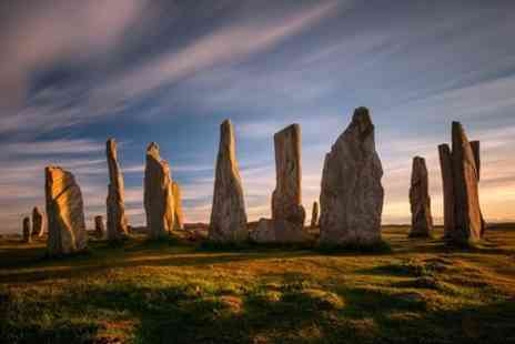 Rabbies Trail Burners - Five Day Outer Hebrides & the Scottish Highlands Small Group Tour - Save 0%