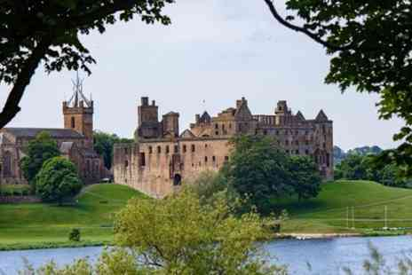 Ed Private Tours - Linlithgow palace, Blackness & Stirling Castle Small Group Day Tour from Edinburgh - Save 0%