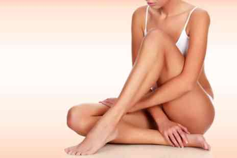 Ashleigh Taylor Aesthetics - Six IPL Hair Removal Sessions on Choice of Areas - Save 69%