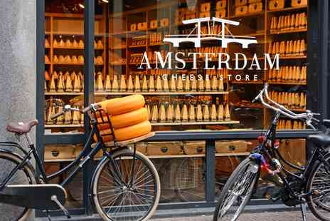 DFDS - Newcastle to Amsterdam ferry crossings - Save 0%