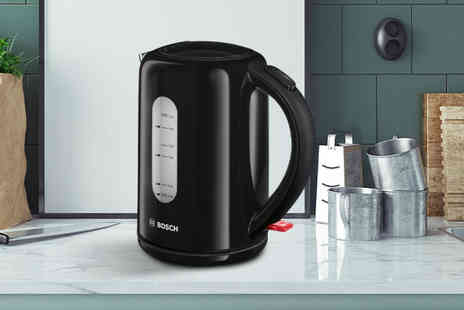 Trojan Electronics - Refurbished Bosch Village kettle - Save 0%