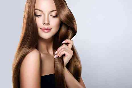 Mono Hairdressing - Brazilian blow dry keratin treatment - Save 84%