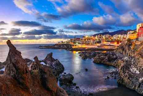 Super Escapes Travel - Three nights all inclusive Tenerife escape with flights - Save 22%