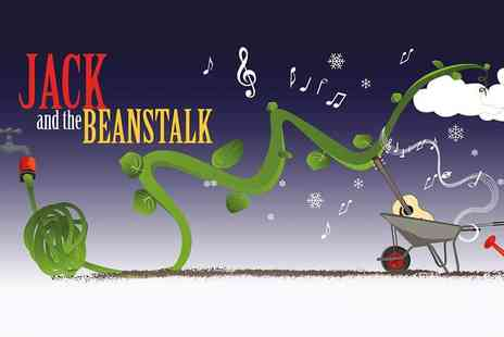HQ Theatres Bromley - Jack and the Beanstalk at the Churchill Theatre Studio - Save 38%