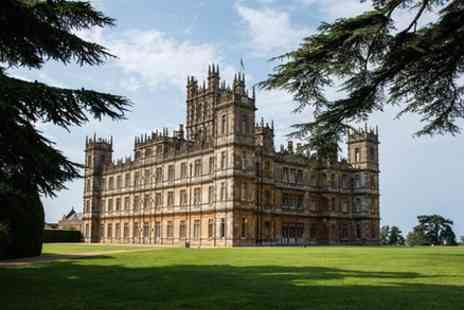 T & T Southampton - Highclere Castle Private Tour - Save 0%