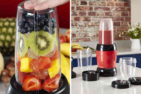 Smart Retail Goods - Tower T12020RN Xtreme Pro Nutri Blender - Save 0%