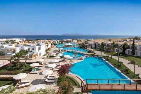 Mitsis Blue Domes - Five Star All Inclusive Modern Splendour with Incredible Sea Views - Save 0%