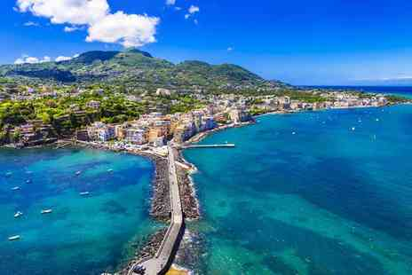 Thermal Parks Tour of Ischia - Rejuvenating Journey Across Outstanding Wellness Focused Locations - Save 0%