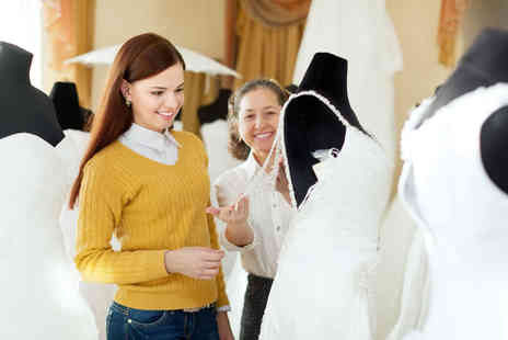 The Wedding Emporium - Two tickets on 21st and 22nd September - Save 48%