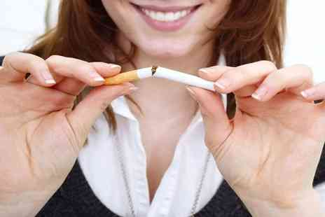 Allen Carrs Easyway - Stop Smoking seminar lasting up to six hours - Save 50%