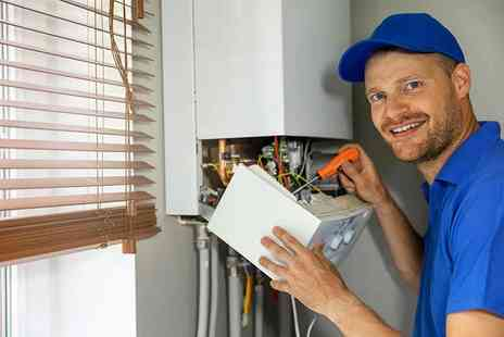 GWE Compliance - Boiler service and certificate - Save 62%