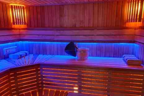 Best Sauna Newark - 7 Hours Group Pass - Save 0%