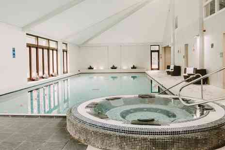 Nant Ddu - Brecon Beacons spa day with massage, facial and lunch - Save 45%