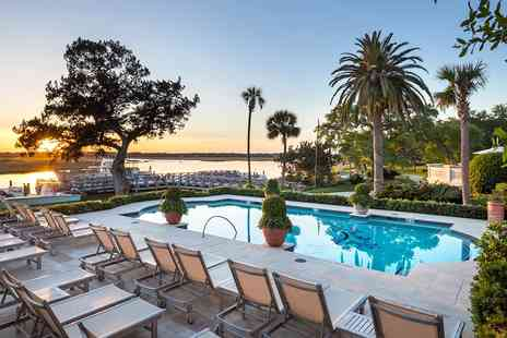 The Cloister at Sea Island - No. 1 Georgia Hotel with $200 Credit - Save 0%