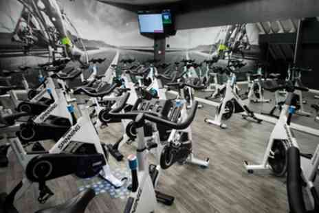 Energie Fitness - Five Day Gym Pass or One Month Gym Membership for One or Two - Save 0%