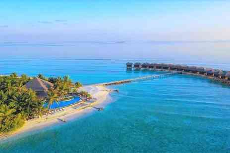 Filitheyo Island Resort - Four Star Secluded Villa Retreat Among Turquoise Waters - Save 0%