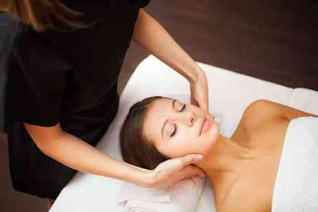 200 SVS - 30 minute spa treatments and an afternoon tea for one person - Save 37%