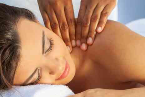 Heaven on Earth Health, Fitness and Wellbeing - 150 or 270 Minute Pamper Package - Save 0%
