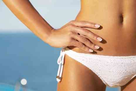 The Clinic - Cryogenic Lipolysis on One, Two, Three or Four Areas - Save 61%