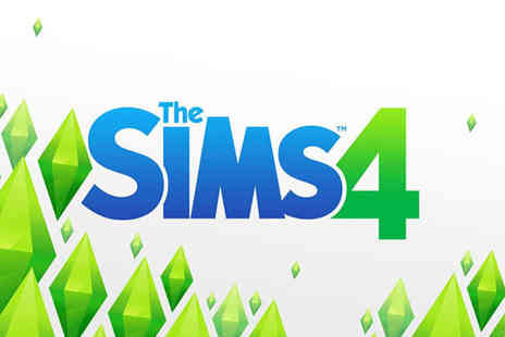 Software Giants - Digital download of The Sims 4 - Save 49%