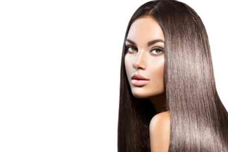 Beauty Within Didcot - Keratin Hair Treatment with Optional Wash, Cut and Blow Dry - Save 41%