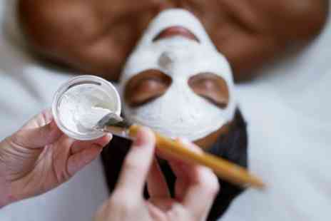 Me Time Aesthetics - Microdermabrasion, HydraFacial, Chemical Peel or Dermaplanning - Save 62%