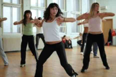 City Academy - 3 Keep Fit Dance Classes - Save 67%
