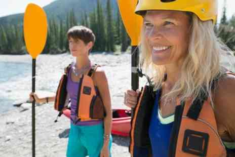 Foodsham Water Sports Kayaks - Half Day Kayaking Experience for Two or Four - Save 0%