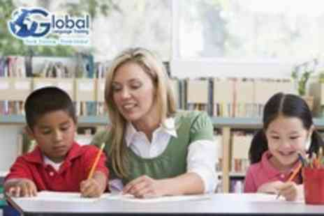 Global TEFL - An online 150 hour Master TEFL course - Save 86%