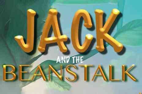 Hounslow Arts Centre - Ticket to Jack and the Beanstalk with an ice cream - Save 47%