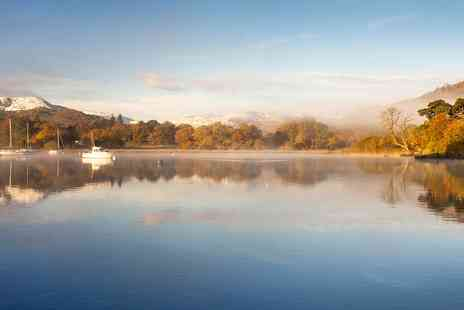 The Gables - Two nights Lake District stay near Windermere - Save 43%