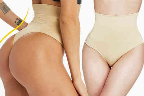Litnfleek - Tummy control thong - Save 83%