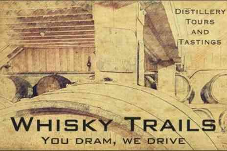 Whisky Trails - Spirit of Speyside Whisky Festival 2020 Private Transportation - Save 0%