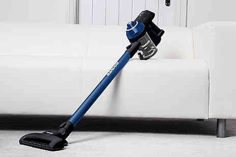Direct Vacuums - Hoover Freedom Lite 2 In 1 Cordless Vacuum - Save 76%