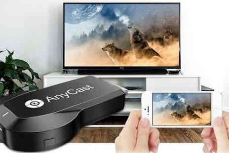 MBLogic - AnyCast Bluetooth dongle - Save 70%