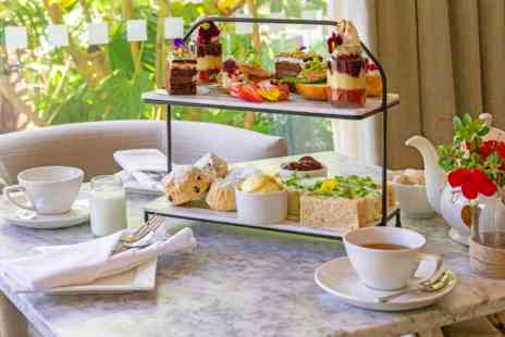 Forest Lodge Hotel - Afternoon Tea for Two - Save 0%