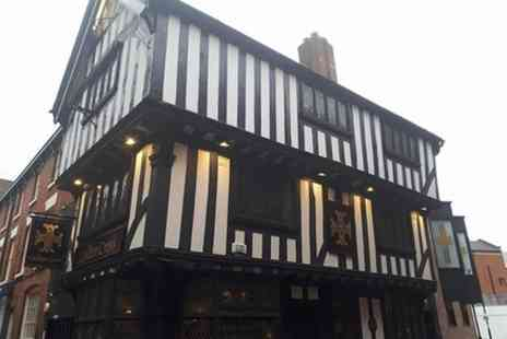 Tourist 2 Local & Hideous History - Walking Tour of Coventry - Save 0%