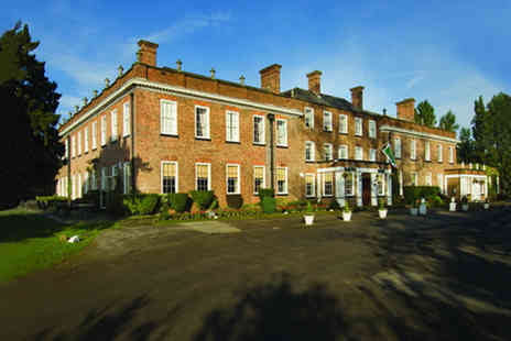 Blackwell Grange Hotel - Two night stay for two includes a delicious breakfast - Save 62%