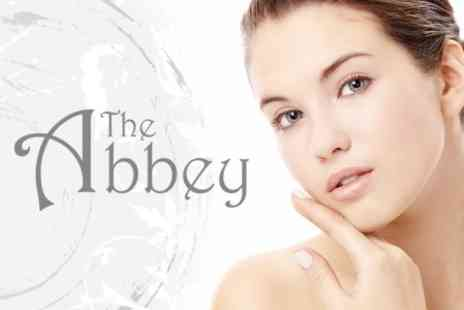 The Abbey - Omnilux Revive Skin Revitalisation Facial and Hand, Neck and Décolletage Treatment - Save 68%