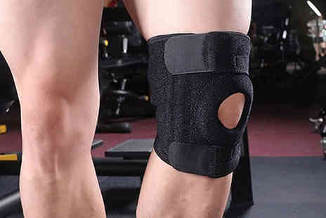 Vivo Mounts - Neoprene knee support brace - Save 85%