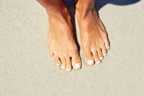 Chester Foot Clinic - Fungal Toenail Treatment - Save 29%